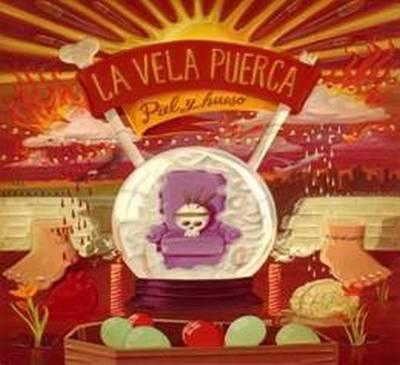 PIEL Y HUESO (2 CD)