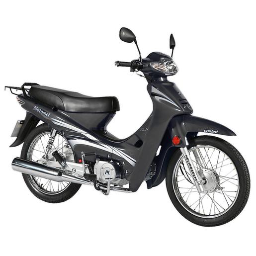 MOTOCICLETA DLX110