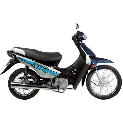 MOTOCICLETA B110 BASE V8