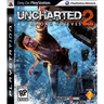 UNCHARTED 2  AMONG THIEVES  PS