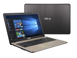 NOTEBOOK ASUS X540MA-GQ030T INTEL CELERON