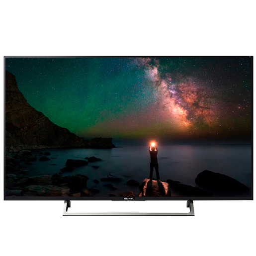 """SMART TV SONY 55 ULTRA HD 55"""" XBR-55X805E 4K ANDROID TV"""