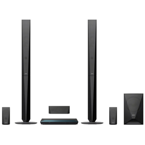 HOME THEATER BDV-E4100