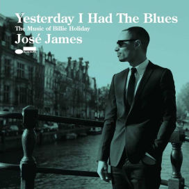 YESTERDAY I HARD THE BLUES:BIL