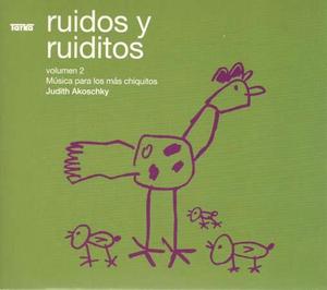 RUIDOS Y RUIDITOS VOL. II