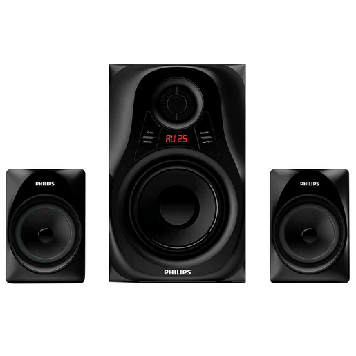 HOME THEATER MMS2580B/77