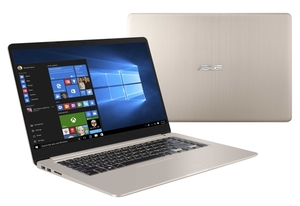 NOTEBOOK ASUS S510UA-BQ876T INTEL CORE I7