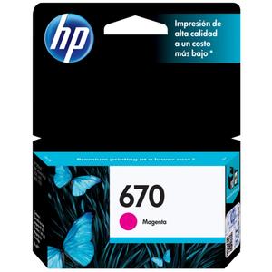 CARTUCHO DE TINTA HP Z115AL