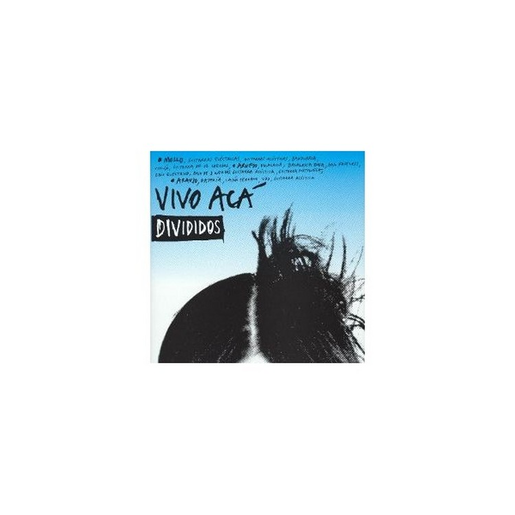 VIVO ACA (2CD+DVD)