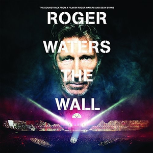 ROGER WATER THE WALL (2CDS)