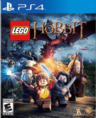 LEGO THE HOBBIT PS4