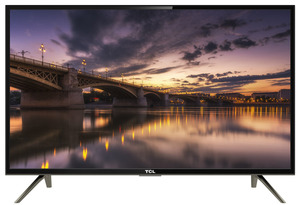 SMART TV TCL 40 PULGADAS FULL HD L40S6