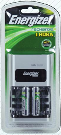 CARGADOR  ACC.INFORMATICA ENERGIZER 922497