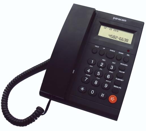 TELEFONO PA-7600