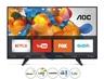 SMART TV AOC 32 PULGADAS HD LE32S5970