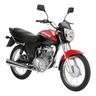 MOTOCICLETA CG150 SERIE 3 TUBULAR