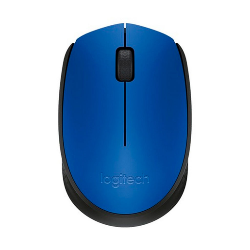 MOUSE INALAMBRICO M170 BLUE