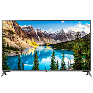 "SMART TV 43"" 43UJ6560 UHD 4K"