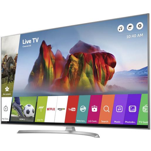 SMART TV LG 65 ULTRA HD 65