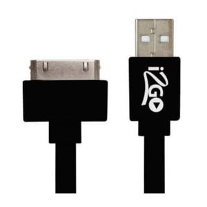 CABLE USB APPLE I2GO I2GCBL074BK