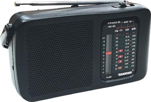 RADIO PORTATIL R303
