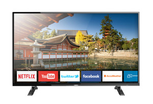 SMART TV SANYO 32 PULGADAS  LCE32SH8200