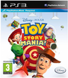 TOY STORY MANIA PS3
