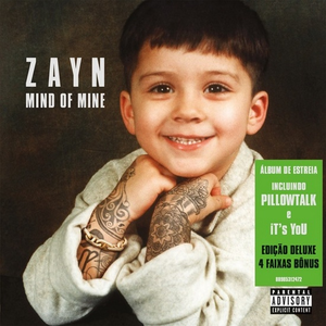 MIND OF MINE (DELUXE)