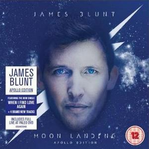MOON LANDING (CD+DVD)