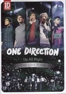 UP ALL NIGHT- THE LIVE TOUR.