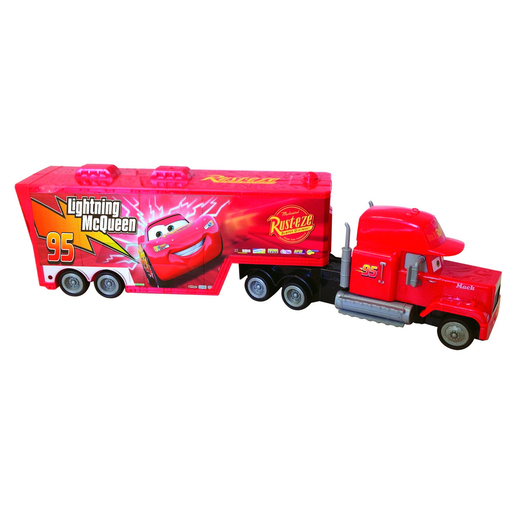 Camion Cars 2459