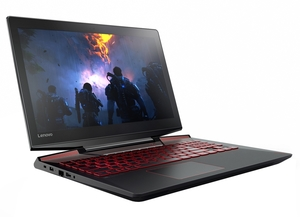 NOTEBOOK GAMER LENOVO 80VR00KLAR INTEL CORE I7