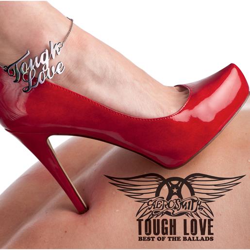 TOUGH LOVE: BEST OF THE BALLAD