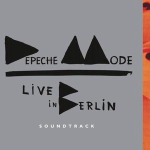 LIVE IN BERLIN SOUNTRACK ( 2CD