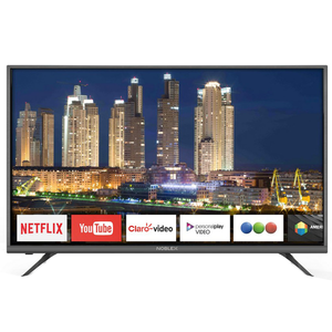 """SMART TV NOBLEX 43 FHD 43"""" DI43X5100X FHD"""