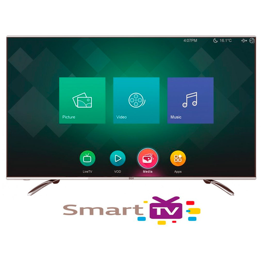 SMART TV BGH 40 FHD 40