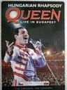 HUNGARIAN RHAPSODY- LIVE IN BU