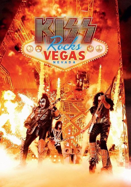 ROCKS VEGAS ( CD+DVD)