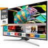 SMART TV SAMSUNG 65 ULTRA HD 65
