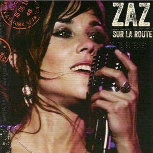SUR LA ROUTE  ( CD +DVD)