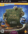 BOOK OF POTIONS WBOOK PS3