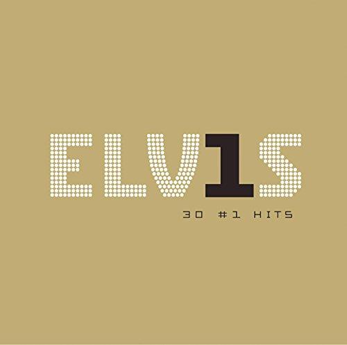 ELVIS 30 # 1 HITS
