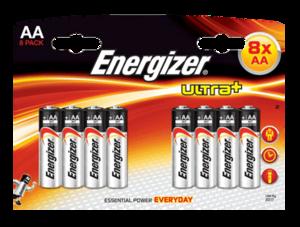 PILAS ENERGIZER AA BP-8 (922672)