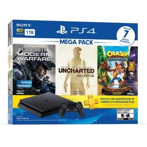 CONSOLA PS4 PS4 SONY CUH2215B 1TB