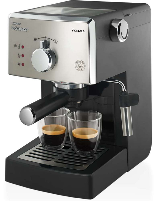 CAFETERA EXPRESS SAECO POEMIA-HD8325/42