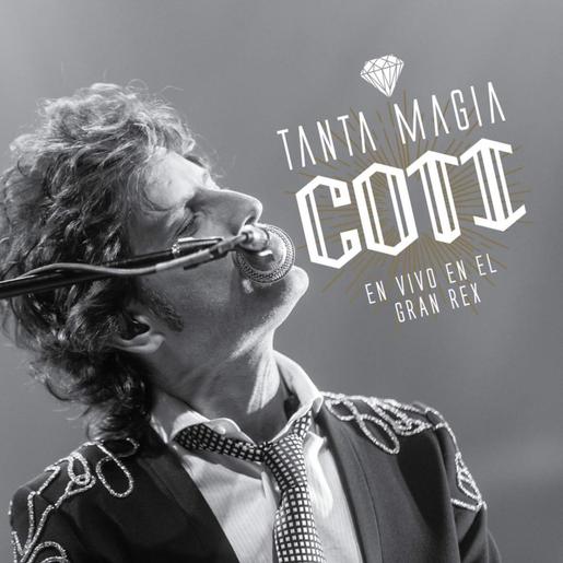 TANTA MAGIA -EN EL GRAN REX (