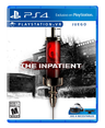THE INPATIENT PS4 (VR)