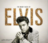 THE MANY FACES OF ELVIS