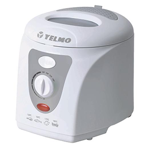 FREIDORA CON ACEITE YELMO FR-7300