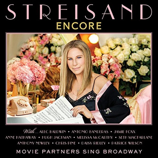 ENCORE: MOVIE PARTNERS SING BR